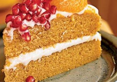 Balkabaklı Pasta Balkabakli-pasta