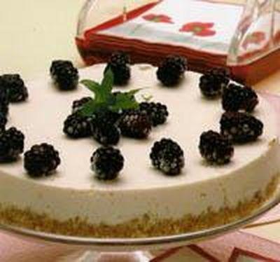 Beyaz Çikolatalı Dutlu Pasta Beyaz-cikolatali-dutlu-pasta
