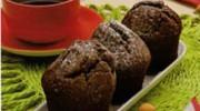 Çikolatalı Müffin