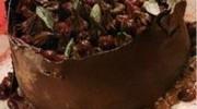 Çikolatalı Şato Pasta