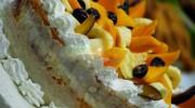 Hasbahçe Pastası