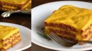 Kakaolu Pötibörlü Balkabaklı Pasta