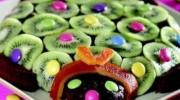 Kaplumbağa Pastası