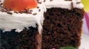 Kayısılı Kek Dilimleri