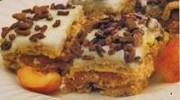 Kayısılı Medava Pastası