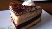 Kestane Şekerli Pasta