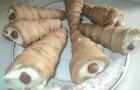 Külahlı Pasta