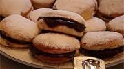 Minik Alman Pastaları