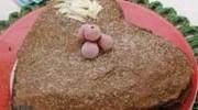 Çikolatalı Piyemonte Keki