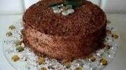Sütlü Kremalı Pasta