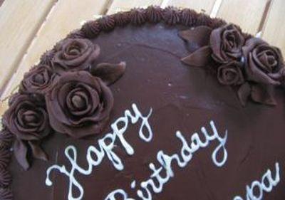 Çikolatalı Doğum Günü Pastası nasıl yapılır Cikolatali-dogum-gunu-pastasi