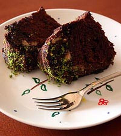 Çikolatalı Kek Tarifi Cikolatali-kek