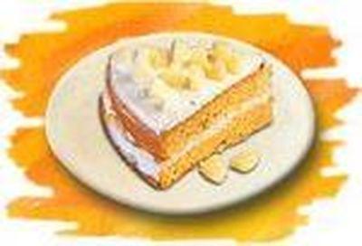 Kavunlu Pasta tarifi Kavunlu-pasta