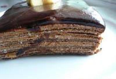 Krep Pasta Tarifi Krep-pasta