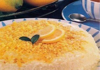 Limonlu İrmik Pastası tarifi Limonlu-irmik-pastasi