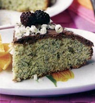Mandalinalı Haşhaşlı Kek Tarifi Mandalinali-hashasli-kek