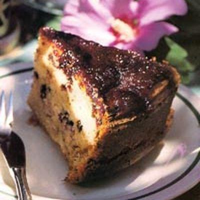 Vişneli Çikolatalı Kek tarifi Visneli-cikolatali-kek