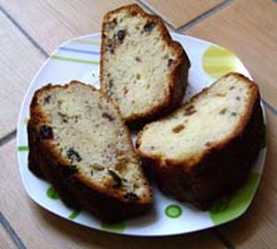 Vişneli Kek tarifi Visneli-kek